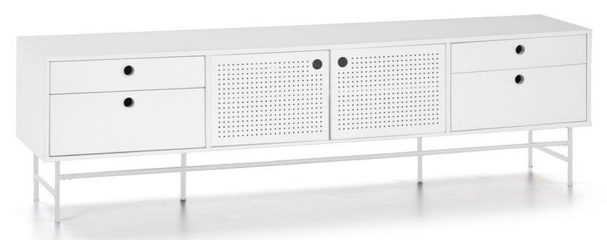 RTV cabinet Punto 180x52
