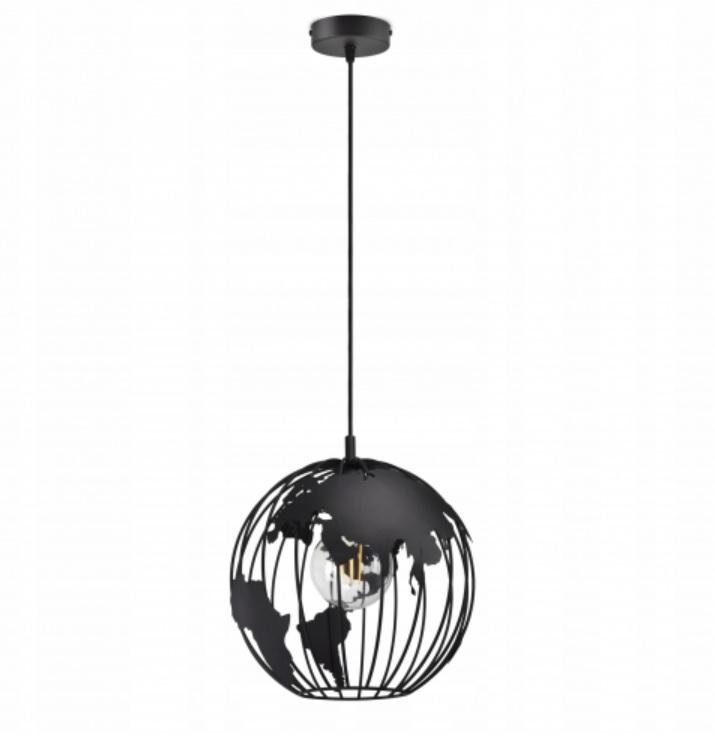 globe pendant lamp
