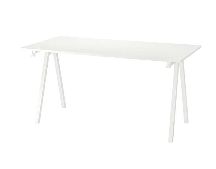 TROTTEN Desk 160x80 cm