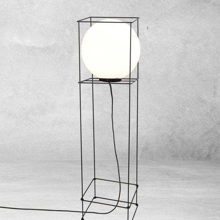 FLOR LAMP Poo Dohar