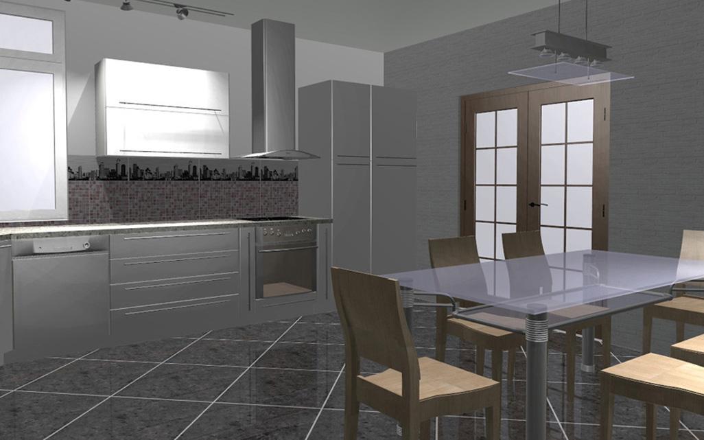Darmowy program do projektowania kuchni