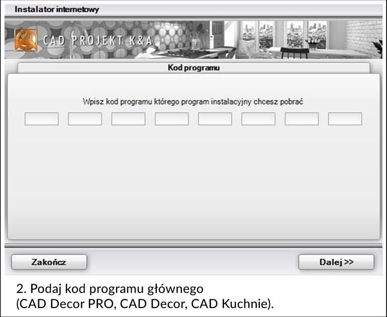2-instalator programow