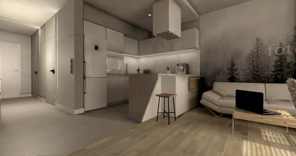 EmotionArt Architecture&Design Magdalena Smuś